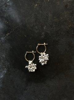 accessories mau  カレンシルバーシャリシャリU型