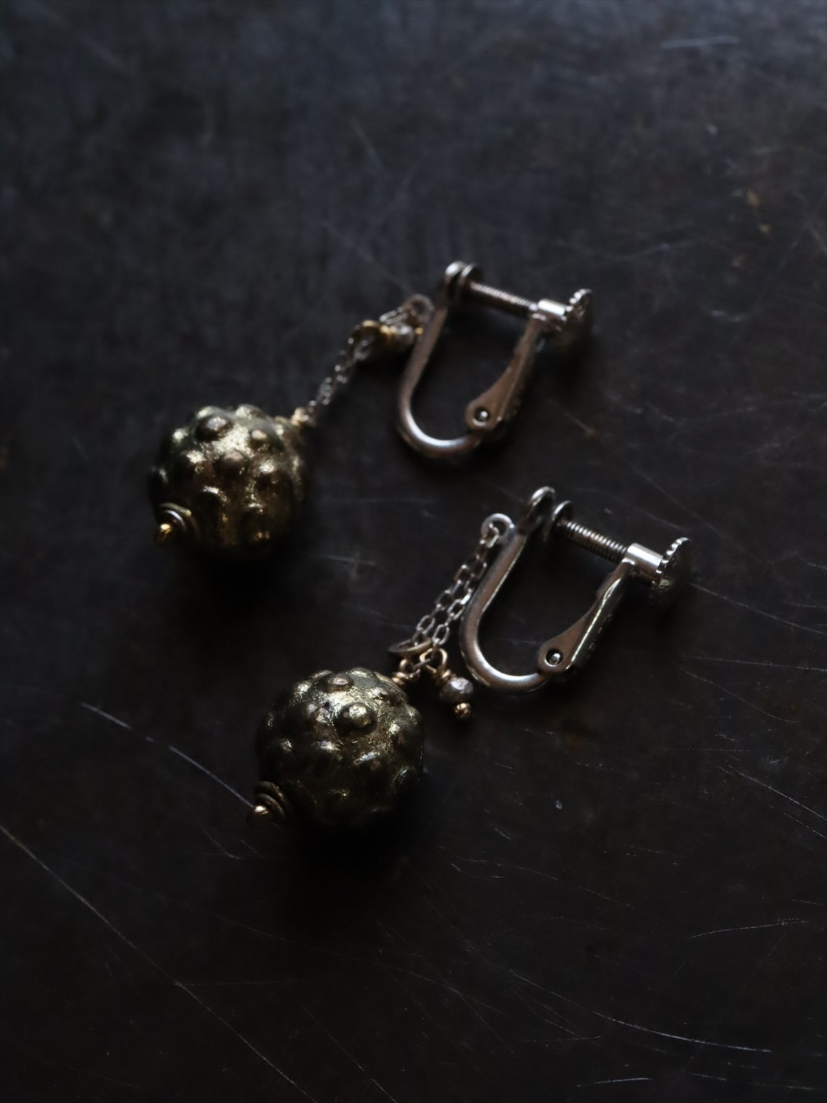 semeno earring