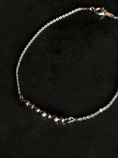 Nakamura Nazuki   ムスカリ bracelet(sv)