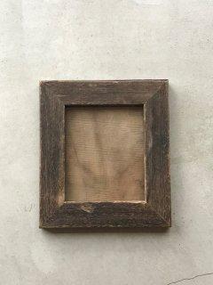 工房流木人 古材の額 1