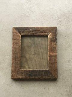 工房流木人 古材の額 ㉑