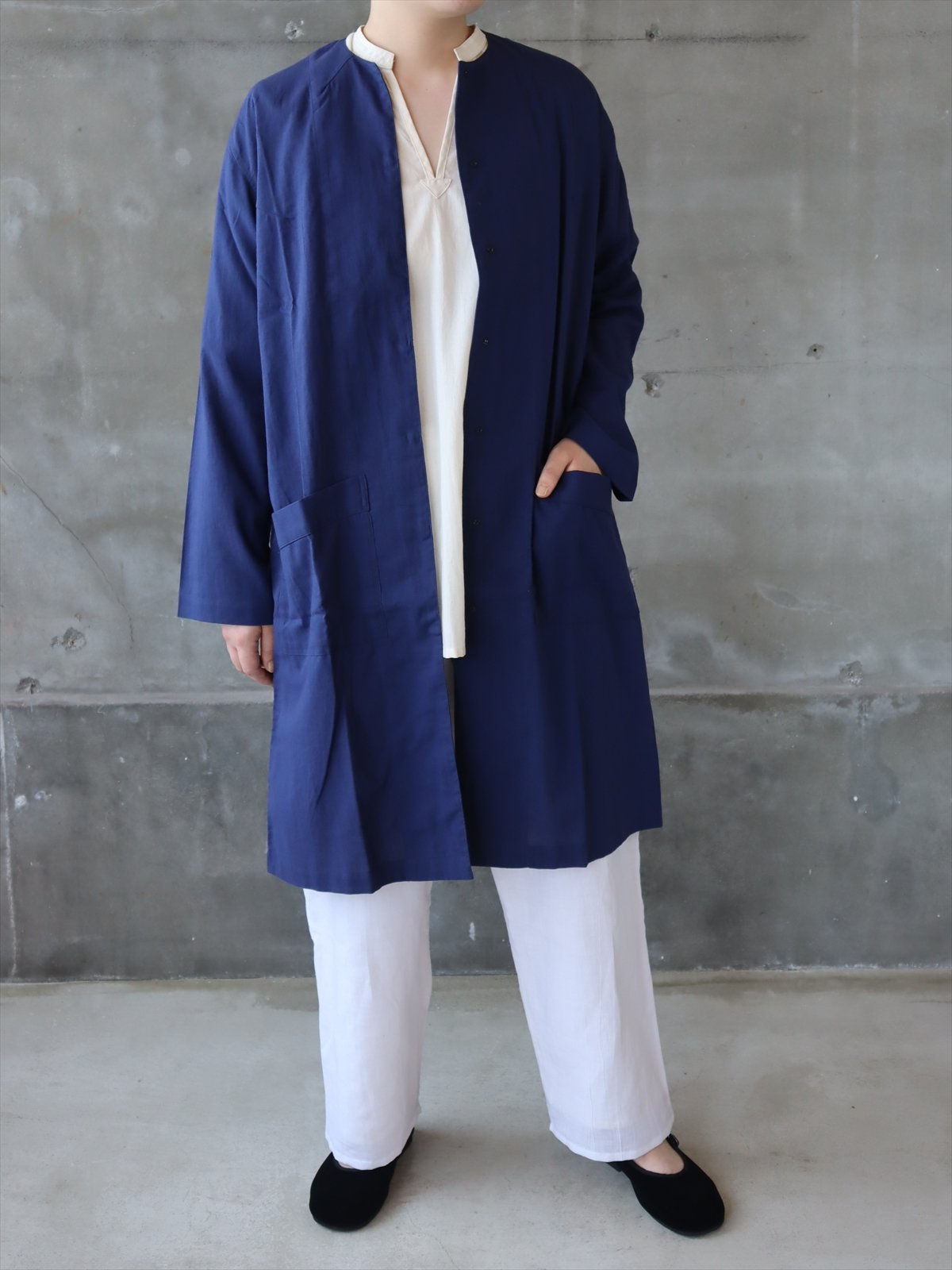 iroiro Single Jacket Middle
