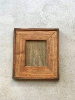 工房流木人 古材の額 �