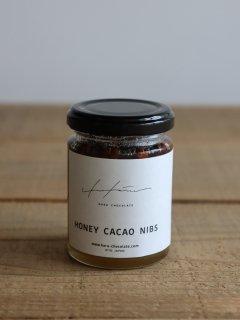 HARU CHOCOLATE   蜂蜜カカオニブ