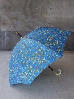 イイダ傘店 オリーブ 雨傘