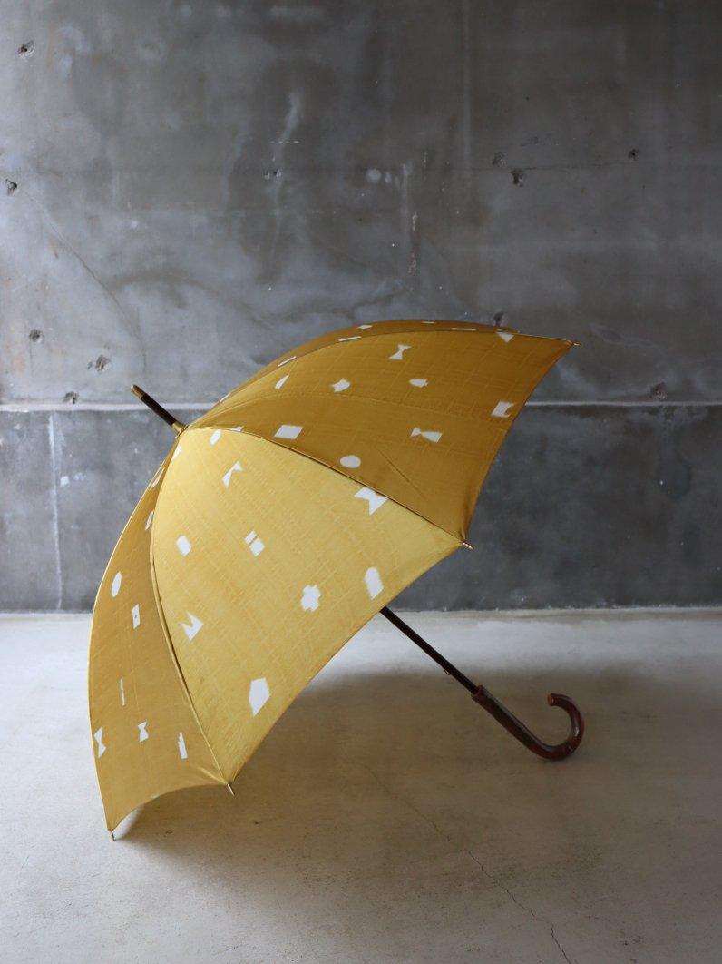 イイダ傘店 かけら 雨傘