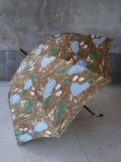 イイダ傘店 サファリ 雨傘