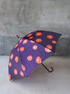 イイダ傘店 椿 雨傘