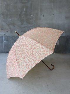 イイダ傘店 野いちご 雨傘