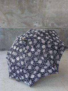 イイダ傘店 鳥の巣 日傘
