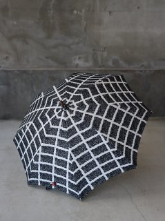 イイダ傘店 のり弁 日傘