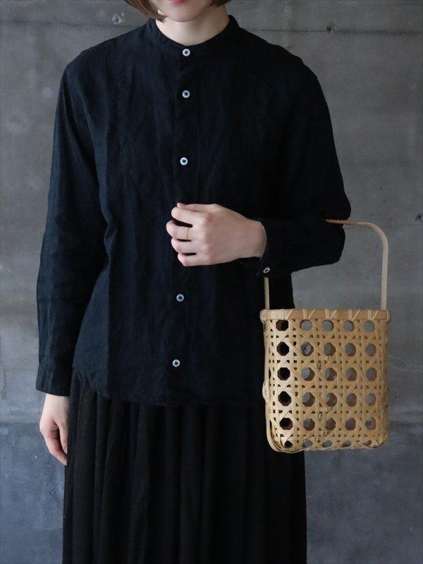 別府竹工芸研究所 網中聖二 八つ目編みバック(小)