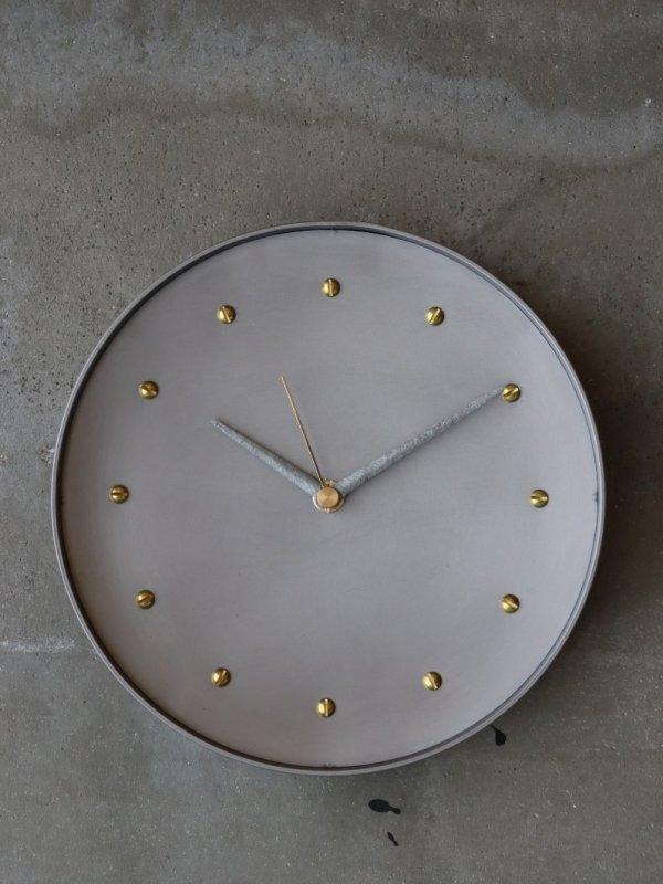 bowlpond 時計 A