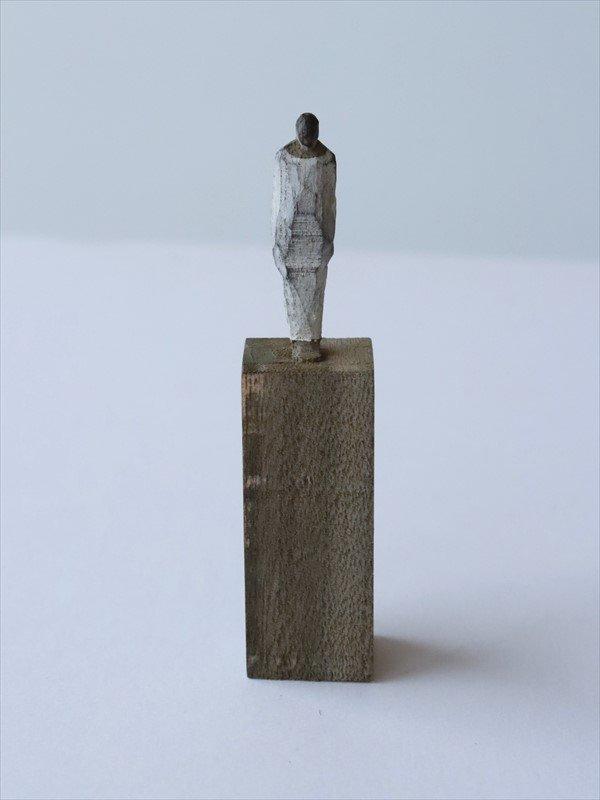 オレクトロニカ wood figure 小 D
