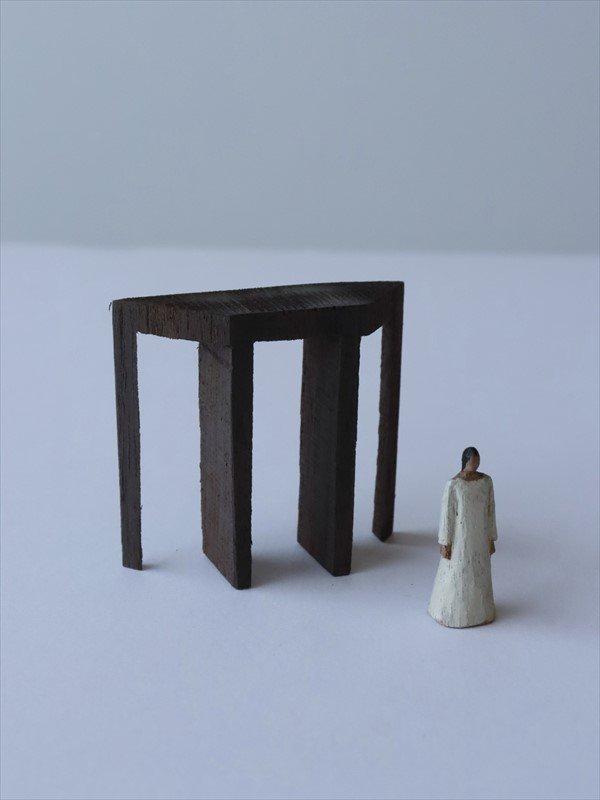 オレクトロニカ wood structure box 小 A
