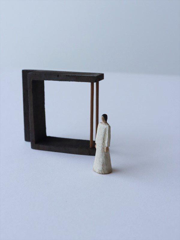 オレクトロニカ wood structure box 小 B
