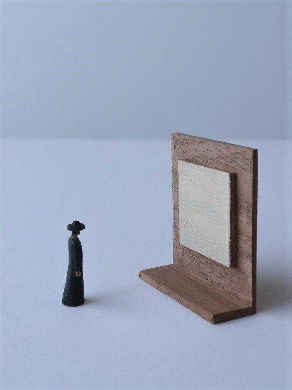 オレクトロニカ wood structure box 小 C
