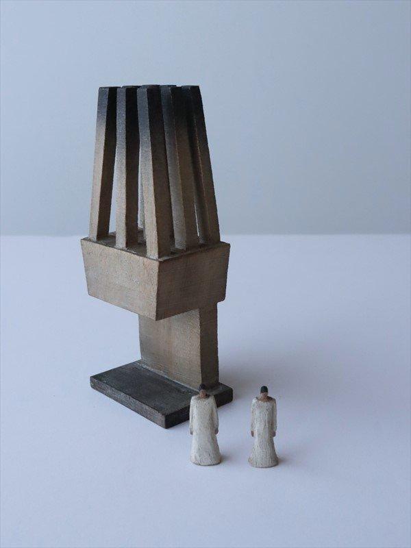 オレクトロニカ wood structure box 大 A