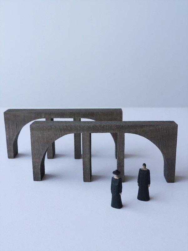 オレクトロニカ  wood structure box 大 B