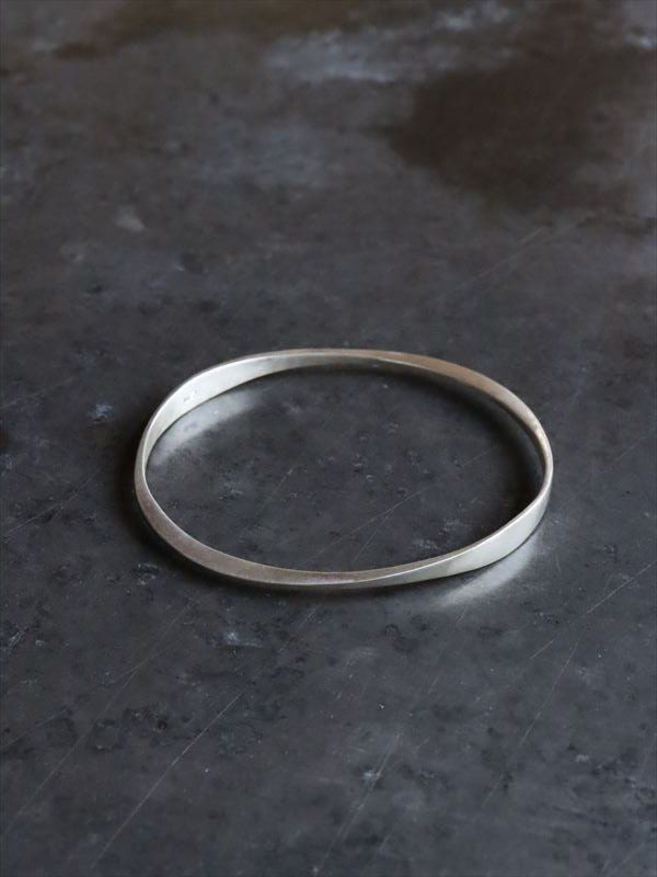 indigo-silver WORKS SV ウェーブブレス