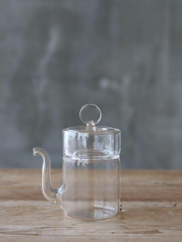 耐熱ガラス ミニ汁次 S