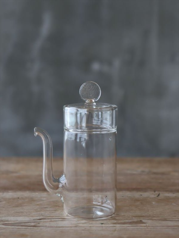 耐熱ガラス ミニ汁次 L