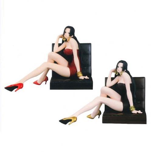 【11月予約】販促ポスター付 ワンピース CREATOR × CREATOR BOA・HANCOCK Ⅱ(ボア・ハンコック2) 全2種セ…