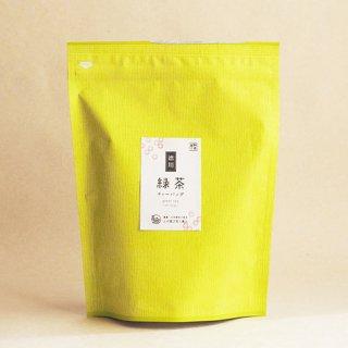 徳用緑茶ティ-バック 5g×40入り
