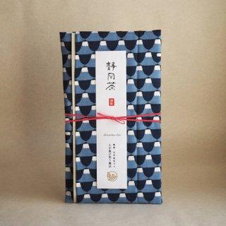 手ぬぐい煎茶[富士山]