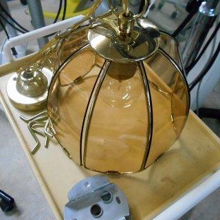 RSH-037-16 レトロな照明 在庫数 3(YN)