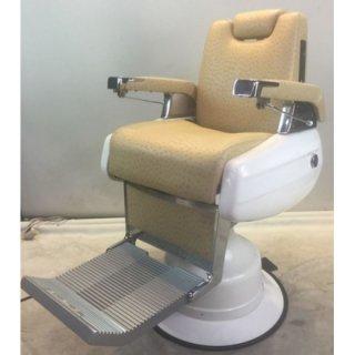 EC-081-10 再生品 理容椅子679タカラベルモント製(HB)