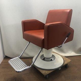 CB-676-16 タカラ手動シャンプー椅子 レトロ (HB)