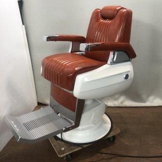 EC-701-10 再生品 理容椅子659タカラベルモント製(HB)
