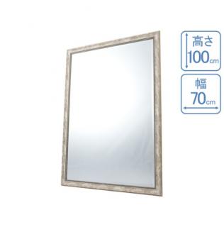 <img class='new_mark_img1' src='https://img.shop-pro.jp/img/new/icons1.gif' style='border:none;display:inline;margin:0px;padding:0px;width:auto;' />WG-159-04  【スタイリングウォールミラー】オールドナチュラル (ノーマルサイズ)(HB)