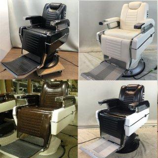 EC-736-10 再生品  理容椅子 859 タカラ製 在庫数 3(HB)