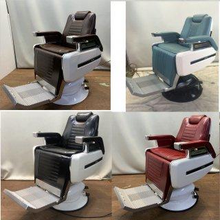 EC-741-10 再生品 理容椅子879 タカラ製   在庫数4台(HB)