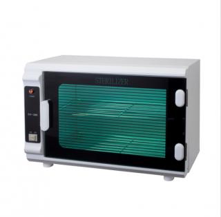 WG-348-06 紫外線消毒器NV-208EX(PHILIPS社製ライト採用) (HB)