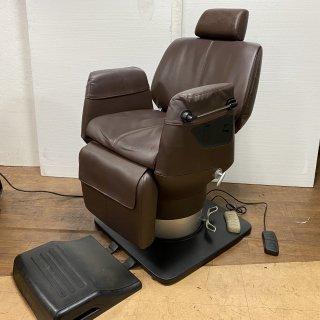 EC-764-16 滝川製 理容椅子Relaxter  在庫1台(HB)