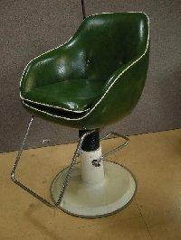 BB-683-16 タカラ製 レトロ椅子シート張替え済み (HB)