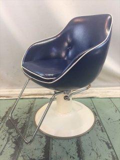 BD-352-16 タカラ製レトロセット椅子 張り替え費込 在庫数 1(HB)