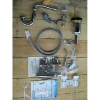 SA-083-05 新品 サーモスタット水栓金具セット 在庫数 1(HB)