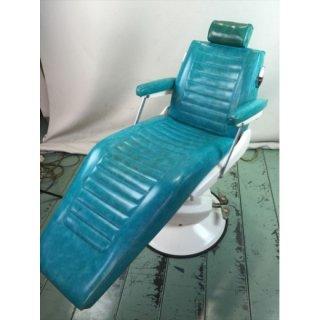 CB-507-10 タカラ製 再生品 レトロシャンプー椅子 (HB)