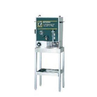 EB-308-10 新品 タオル蒸し器 ビヨンドエースIC-100N   台数限定(HB) T