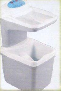 F-048-10 ゲルマニウム温浴器 ゲルマスパPRO LITE 在庫数 1(HB)