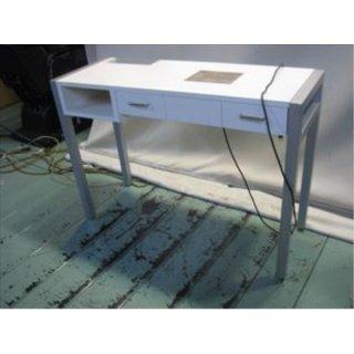 NA-025-16 中古ネイルテーブル  在庫1 (HB)