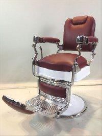 RB-039-10 再生品  理容椅子 ishida  (HB)