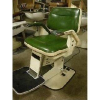 EA-150-10 再生品理容椅子 コンフォート21(タカラベルモント製) 在庫数 4(HB)