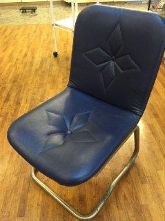 RC-030-16 大広製 レトロ待合椅子 在庫数 5(HB)