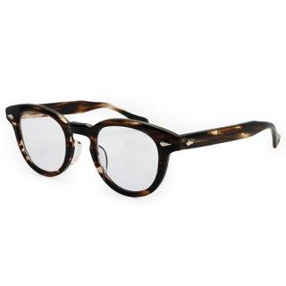 TART OPTICAL ARNEL(タート オプティカル アーネル) JD-55 44□24サイズ col.003 Black shade 1955年にジェームズディーンが愛用したメガネを忠実に復刻