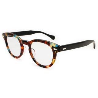 TART OPTICAL ARNEL(タート オプティカル アーネル) JD-55 46□24サイズ col.005 1955年にジェームズディーンが愛用したメガネを忠実に復刻